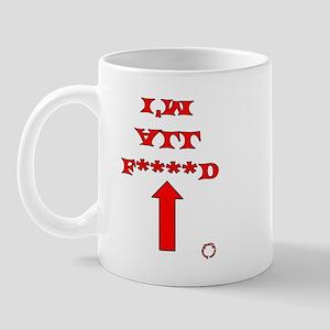 All Fucked Up Mug