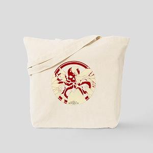 Marvel Hydra: Broken Shield Tote Bag