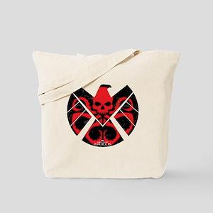 S.H.I.E.L.D. Hydra Tote Bag