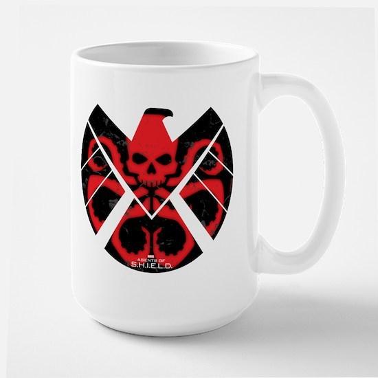 S.H.I.E.L.D. Hydra Large Mug