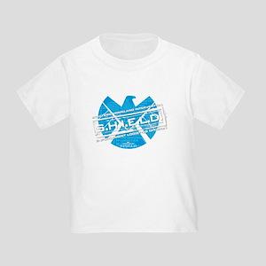 S.H.I.E.L.D. Distressed Toddler T-Shirt