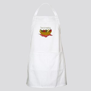 Hot And Spicy Apron