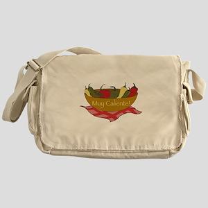 My Caliente! Messenger Bag