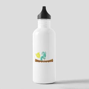Canoe Stainless Water Bottle 1.0L