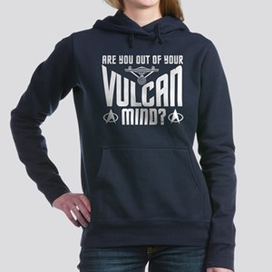 Vulcan Mind Sweatshirt