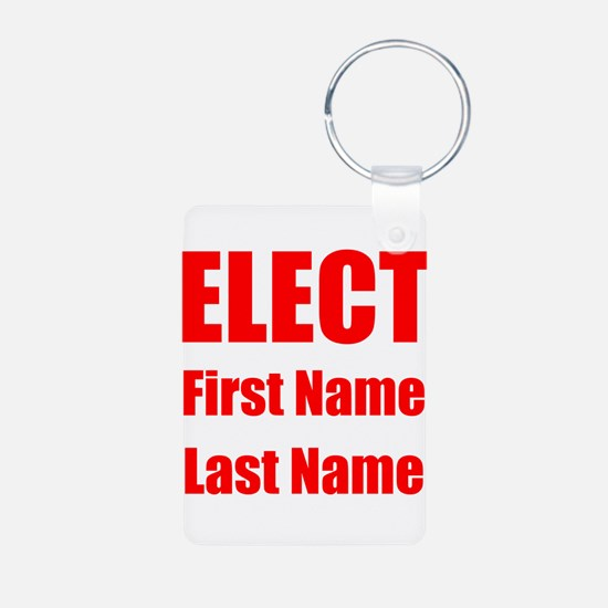 Elect Keychains