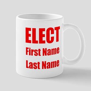 Elect Mugs