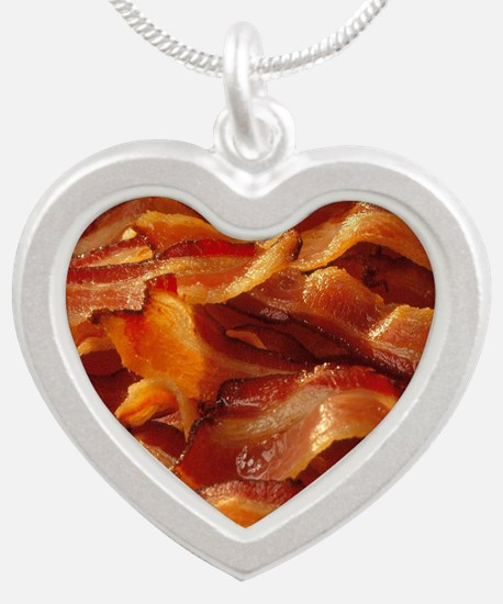 Bacon Necklaces