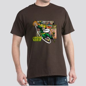 Marvel Iron Fist Dark T-Shirt
