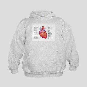 Human Heart Hoodie