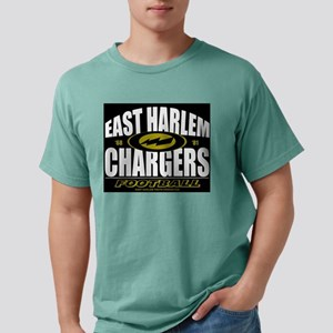 EAST HARLEM CHARGERS FOOTBALL T-Shirt