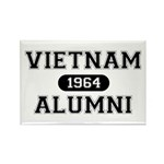 ALUMNI 1964 Rectangle Magnet
