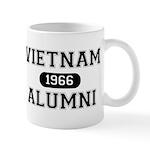 ALUMNI 1966 Mug