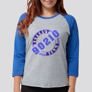 90210 TV Long Sleeve T-Shirt