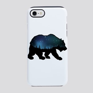 BEAR SKIES iPhone 7 Tough Case