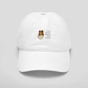 Timmy's Sheltie Cap
