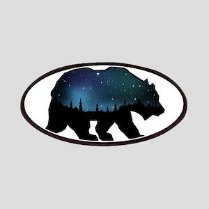 BEAR SKIES Patch
