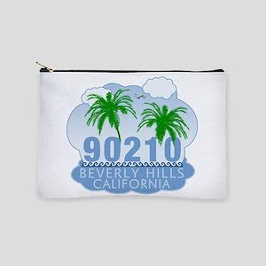 90210TV Makeup Pouch