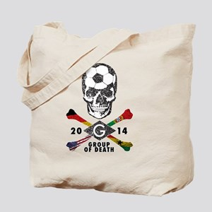Group of Death Tote Bag