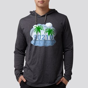 90210TV Long Sleeve T-Shirt