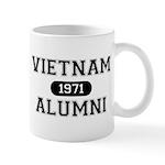 ALUMNI 1971 Mug