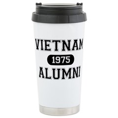 ALUMNI 1975 Stainless Steel Travel Mug