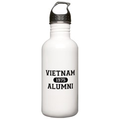 ALUMNI 1975 Water Bottle
