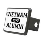 ALUMNI 1975 Rectangular Hitch Cover