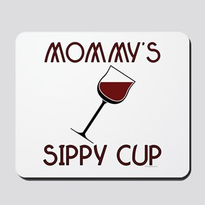mommy's Mousepad