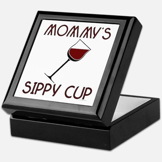 mommy's Keepsake Box