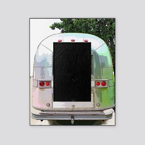 Vintage Airstream Picture Frame