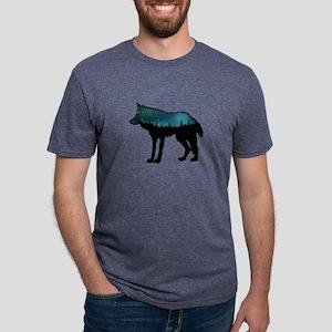 WOLF NIGHTLY T-Shirt