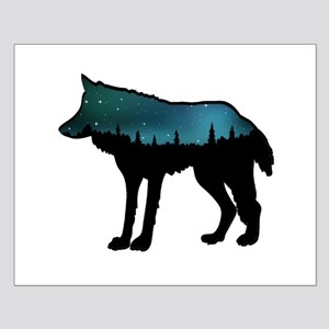 WOLF NIGHTLY Posters