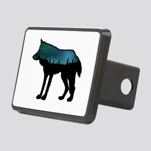 WOLF NIGHTLY Hitch Cover