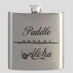 Paddle Aloha Kane Flask
