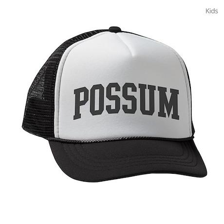 Possum Kids Trucker hat
