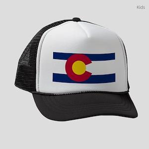 Colorado Kids Trucker hat