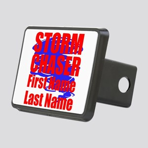 Storm Chaser Hitch Cover