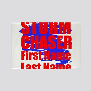 Storm Chaser Magnets