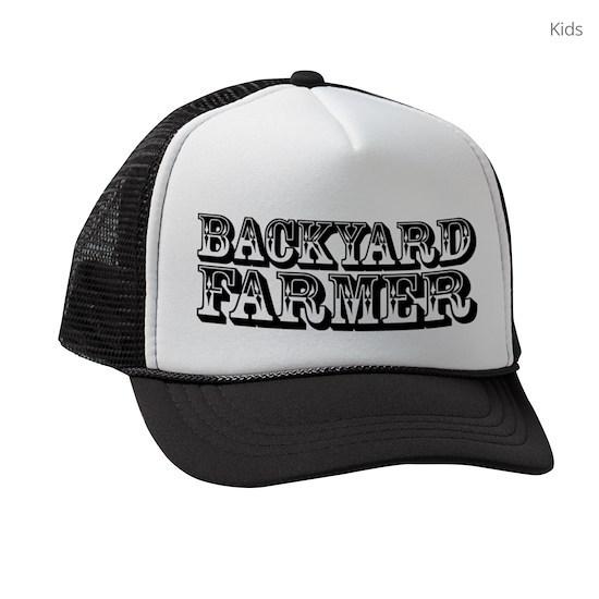 Backyard Farmer hat