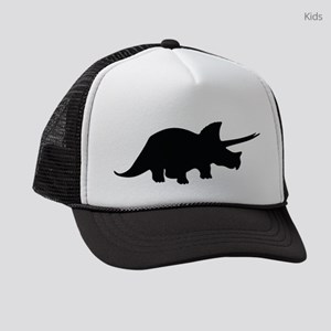 Triceratops Kids Trucker hat