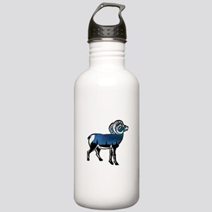NIGHT Water Bottle