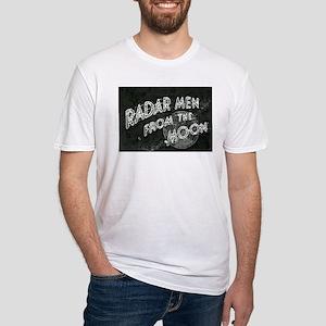Radar Men Fitted T-Shirt