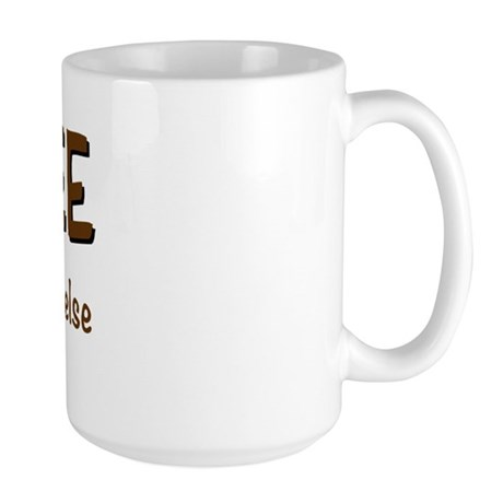 Lefty-Coffee Then Everything Else Mugs
