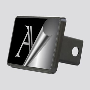 Steel Peel (A) Hitch Cover