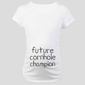 Future Champion Maternity T-Shirt