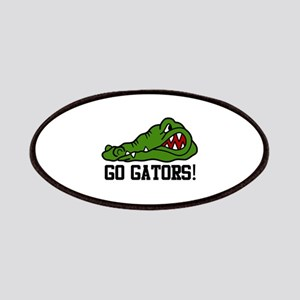 GO GATORS! Patches