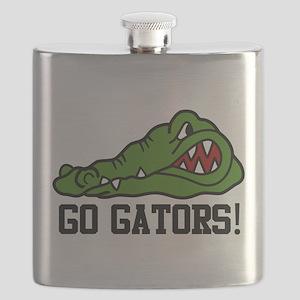 GO GATORS! Flask