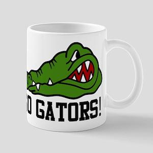 GO GATORS! Mugs