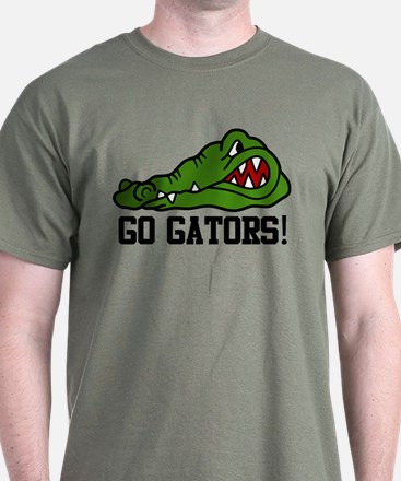 GO GATORS! T-Shirt